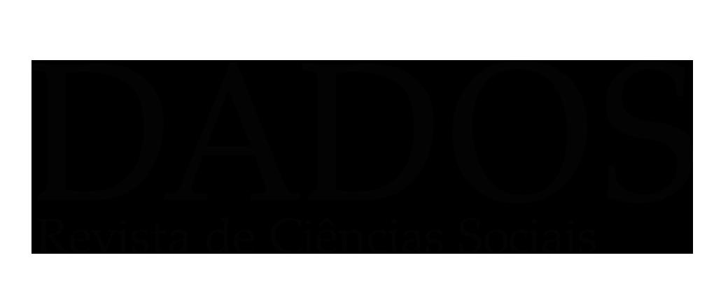 Logomarca do periódico: Dados
